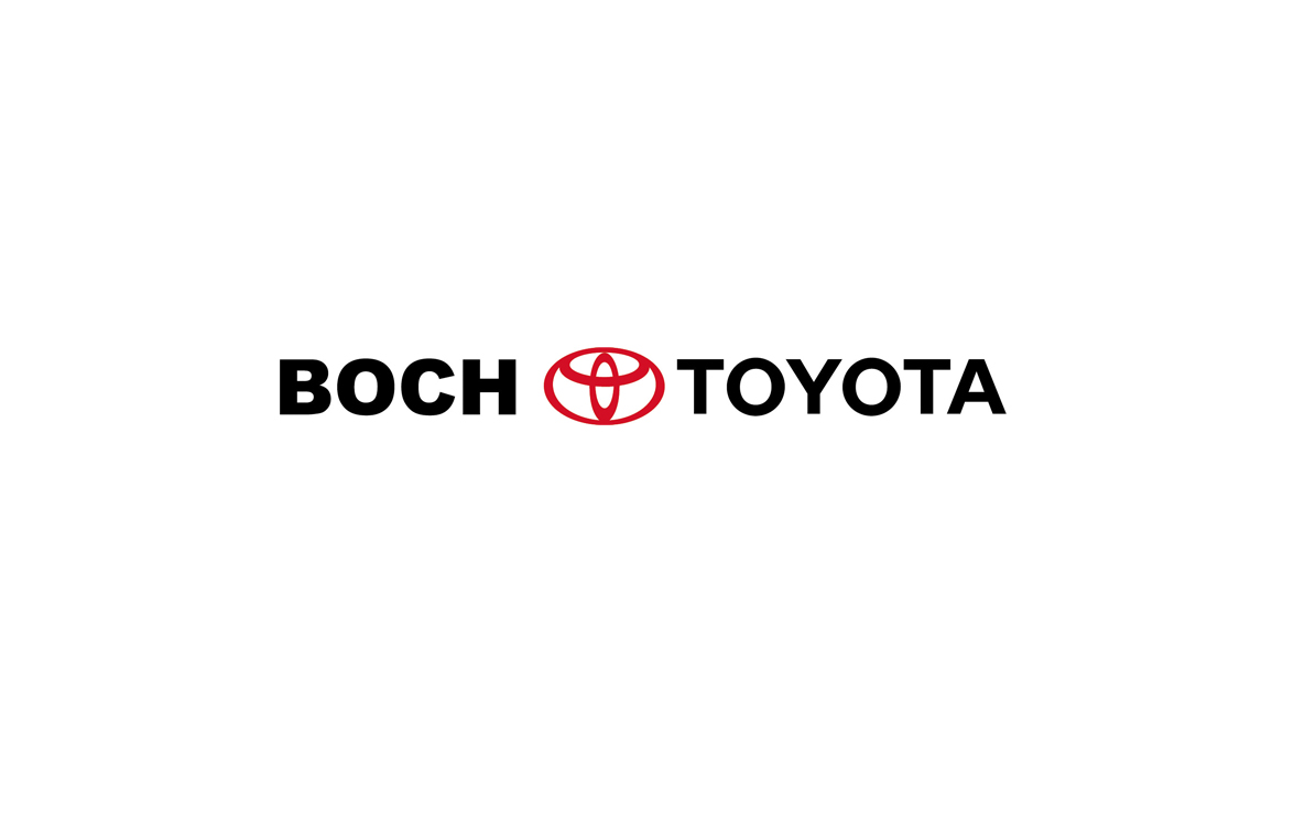 Boch Toyota Commercial