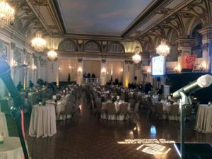 Fairmont Copley Plaza Boston Weddings