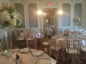 Glen Manor House Weddings