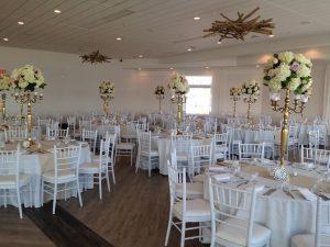 Newport Beach House Weddings