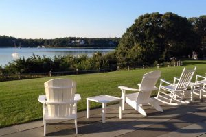 Oyster Harbors Osterville Weddings