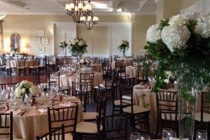 Oyster Harbors Wedding