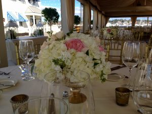 Regatta Place Newport Wedding