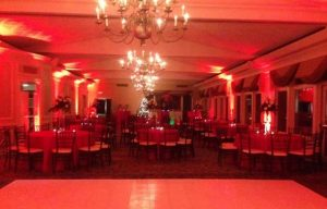 Wampanoag Country Club Weddings