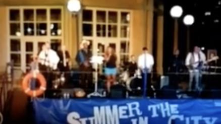 Boston Harbor Hotel Band